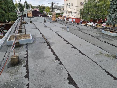 Porta tetőfedés
